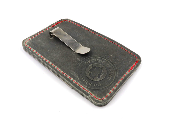 Howard Series 3 Slot Money Clip
