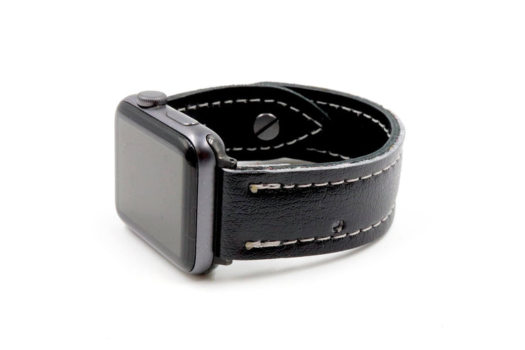 Brian's Lil Air Hook Glove Black/Black iWatch Band
