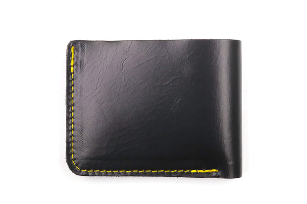 Red Alert Collection 6 Slot Bi-Fold Wallet