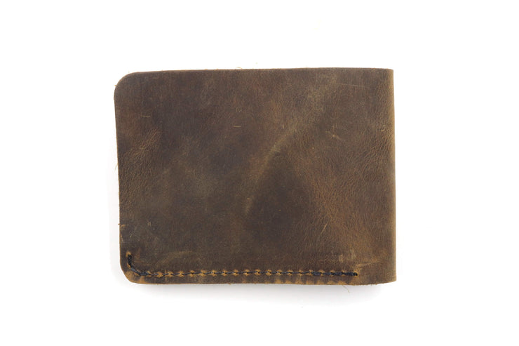 Cooper GM12 JR Blocker Bi-Fold Wallet