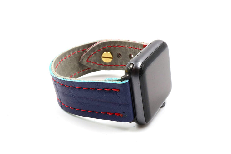 Flak Attack iWatch Band