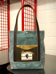 Commuter Tote Bag - Gray