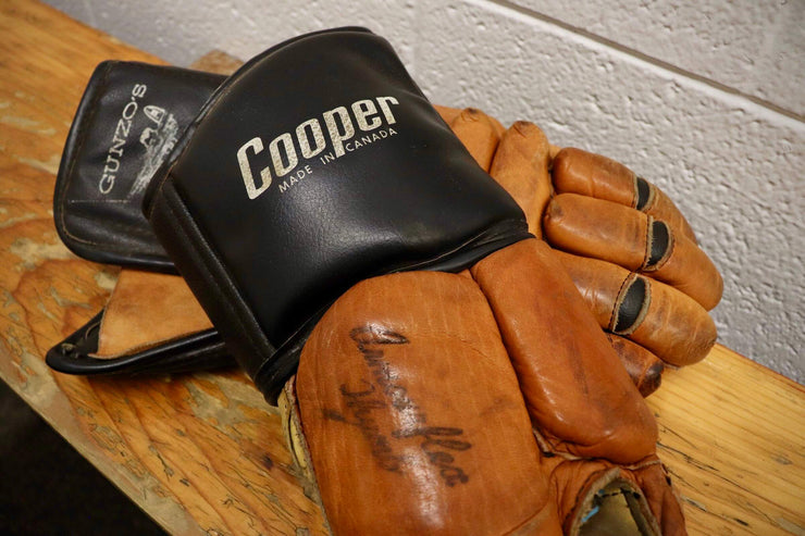 Cooper Gunzo Gloves 3 Slot Money-Clip