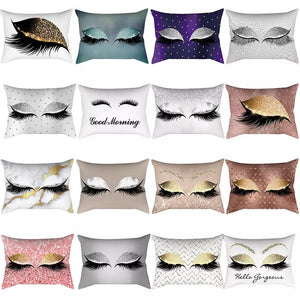Lash Pillow Covers