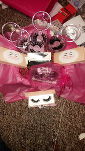 Box Of Lashes Special ( 6 Pairs)❤️