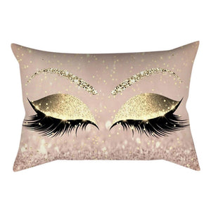 Lash Pillow ''Princess''
