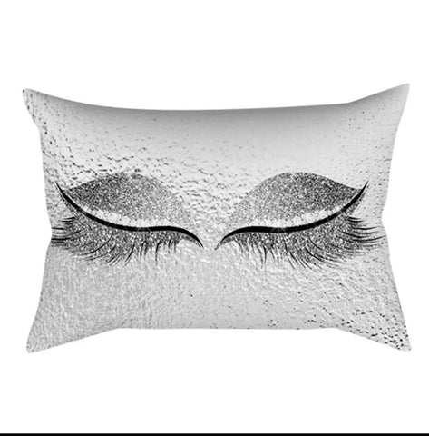 Lash Pillow ''Winter Wonderland''