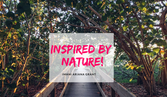 Inspired By Nature!
