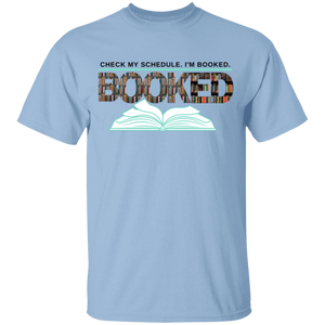 Booked T-shirt