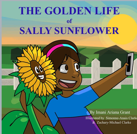 Sally Sunflower Gardening Bundle