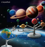 Planetarium Science Kit
