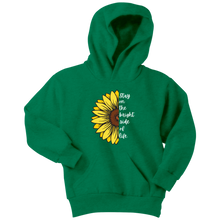 Load image into Gallery viewer, Matching Sunflower Hoodies