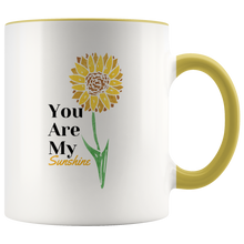 Load image into Gallery viewer, You Are My Sunshine Mug
