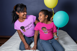 Mommy & Me Homeschool Shirt (KIDS GIRL)
