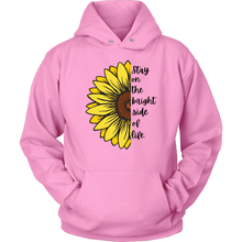 Load image into Gallery viewer, Matching Sunflower Hoodie