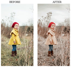 TOT VINTAGE PRESETS - MOBILE LIGHTROOM PACK OF 10