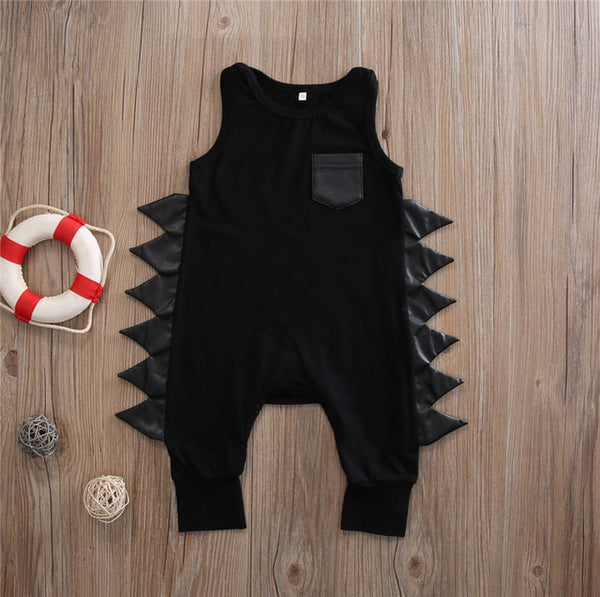 """Dinosaur"" Romper Collection"