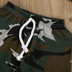 """Camo Boy"" Play Set"