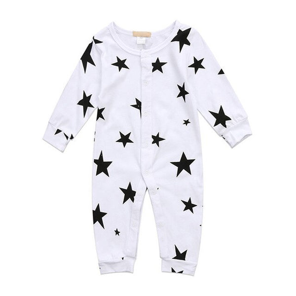 """Baby Starz"" Playsuit"