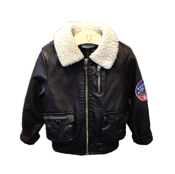 """Bomber"" KIDS Jacket"