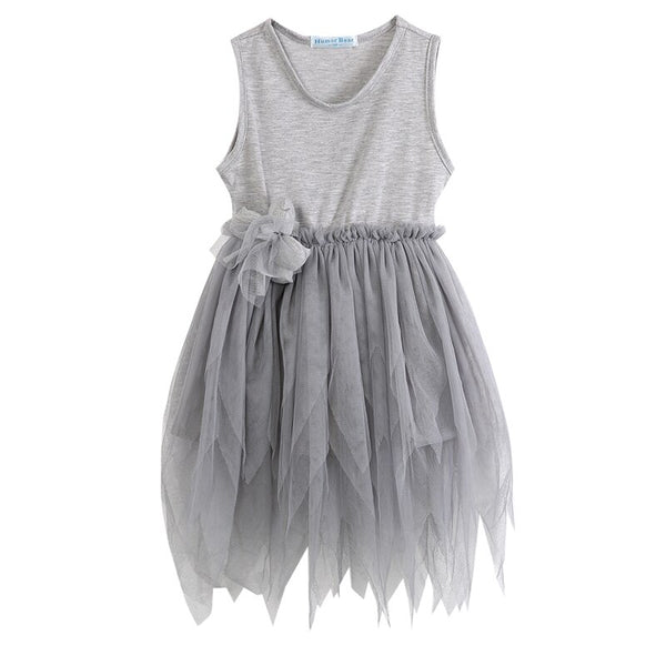 """Fun and Frilly"" Tutu Dress"