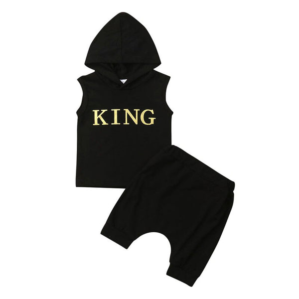 """King"" Boys set"