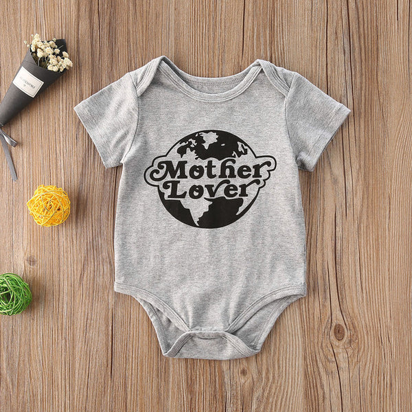 """Mother Lover"" Bodysuit"