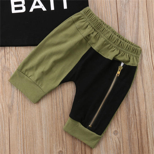 """Girl Bait"" Grunge Set"