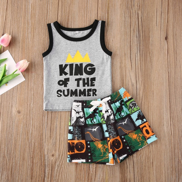 """King of Summer"" Variety Collection"