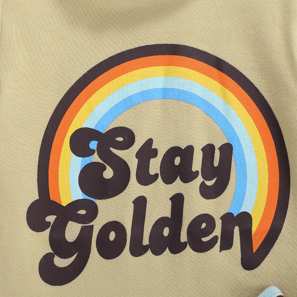 STAY GOLDEN Vintage Set