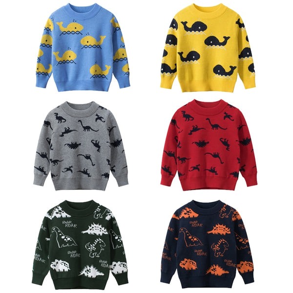 ROAR Pullover Collection