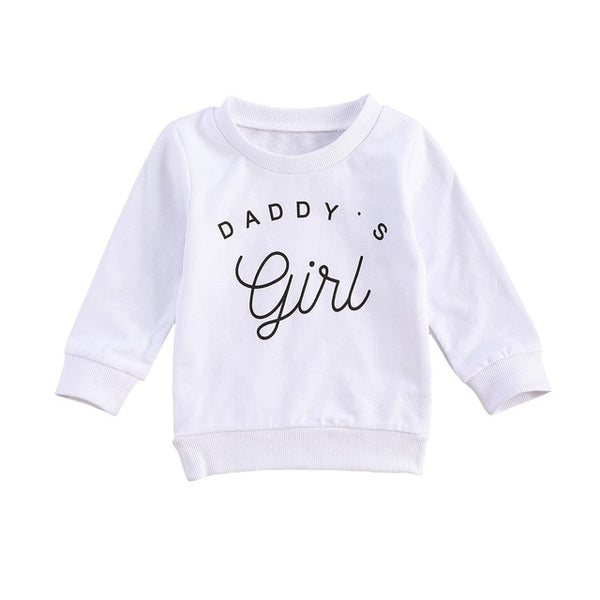 Daddys Girl Autumn Top