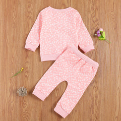Carnation Comfy Collection