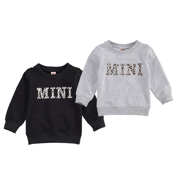 MINI Girls Top