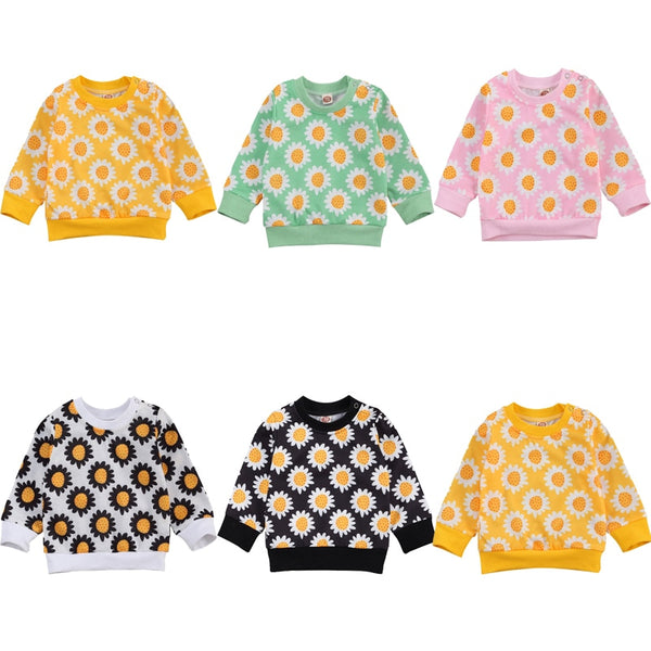 SUNFLOWER Top Collection