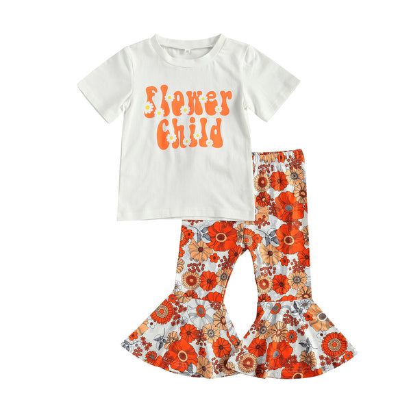 Flower Child Flare Set