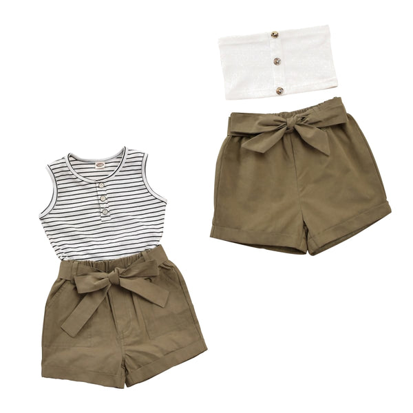 SAFARI BABE Set