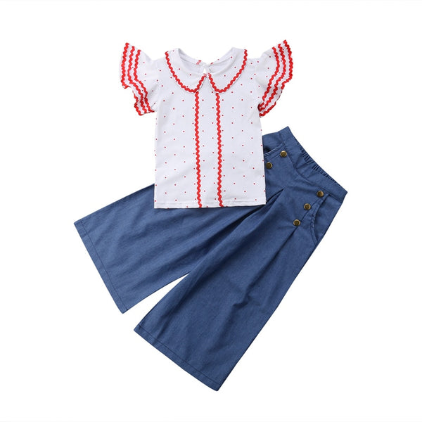 SAILORGIRL Set