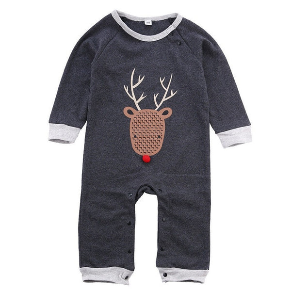 """Cute Deer"" Onesie"
