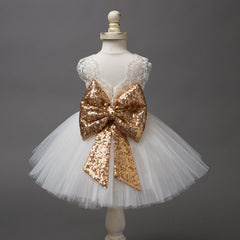 """Beautiful Belle"" Party Dress"