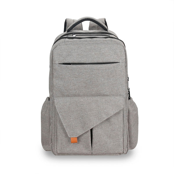 "Classic ""Dad-Pack"" Diaper Bag"