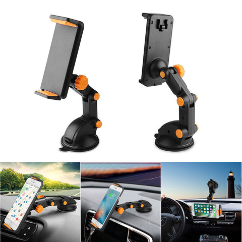 Universal 360 Degree Rotation Car Phone Holder