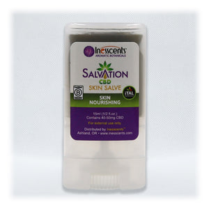 Salvation - Skin Nourishing Skin Salve 0.5 oz Travel Stick