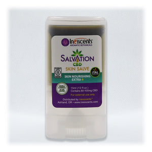 Salvation - Skin Nourishing EXTRA STRENGTH Skin Salve 0.5 oz Travel Stick