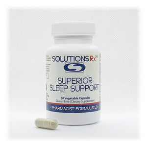 Superior Sleep Support 60 Capsules