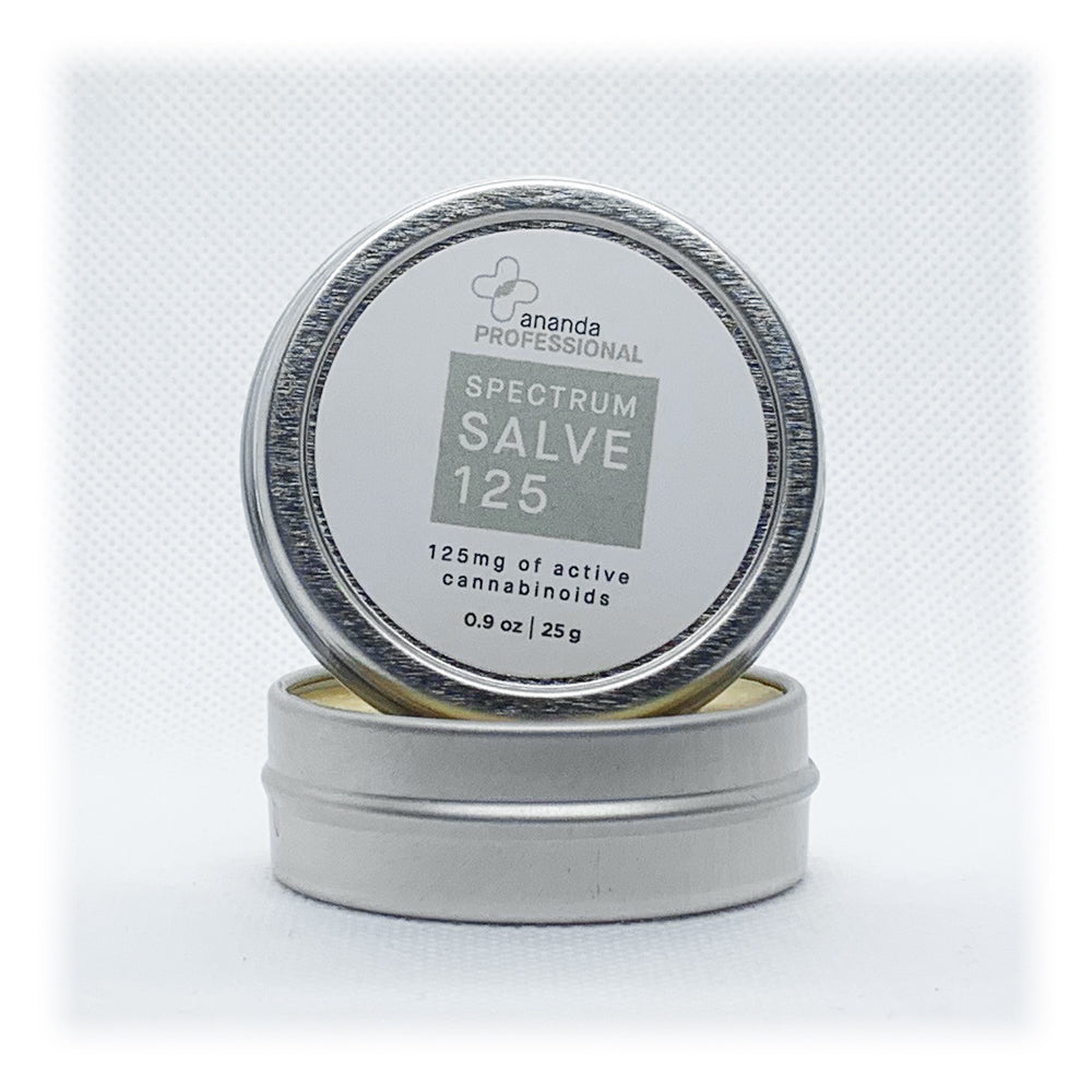 Spectrum Salve 125mg 25mg (0.9 oz)