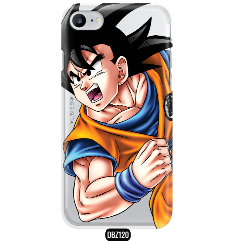 Dragon Ball Z Etui DBZ120 HUAWEI