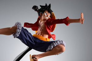 One Piece Luffy figurka 14cm