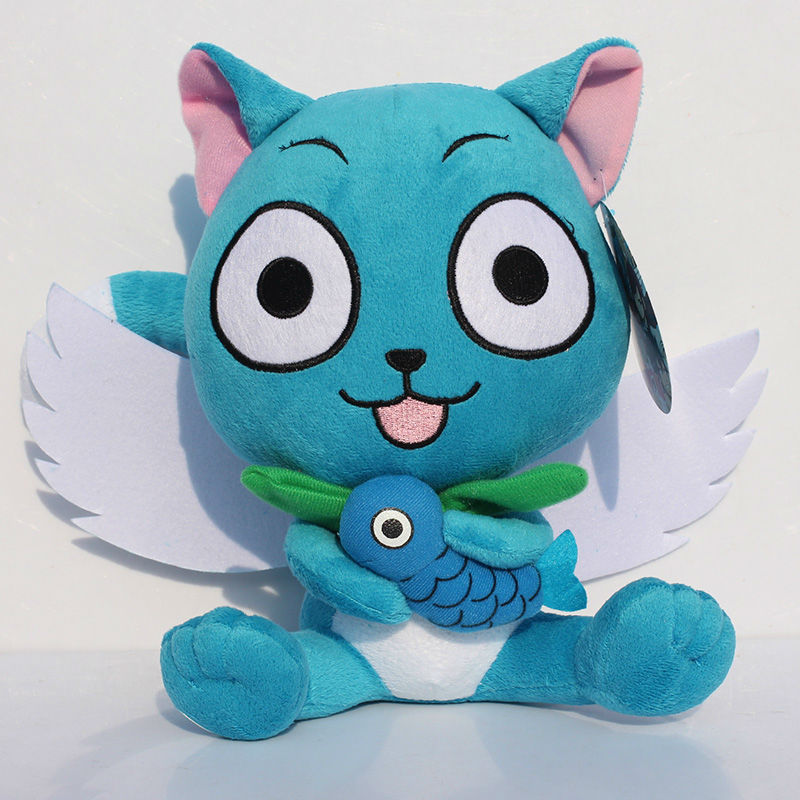 Maskotka Happy Fairy Tail 30cm