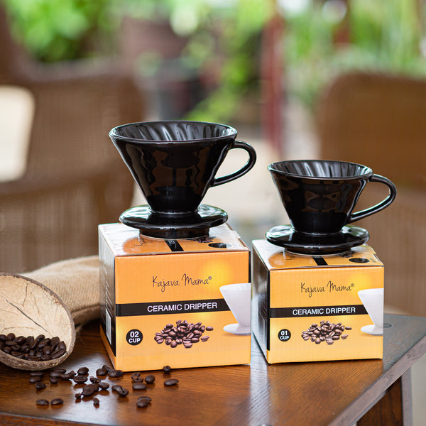 Reasons for Buying a Ceramic Pour-Over Coffee Maker Online